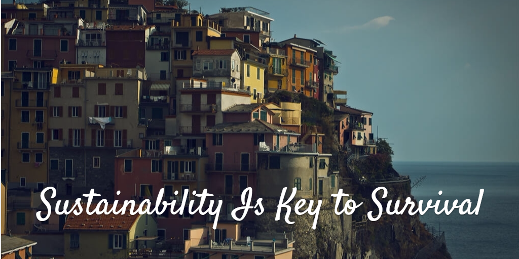 Lessons of our Elders Sustainability Is Key to Survival by Scott via ISBO