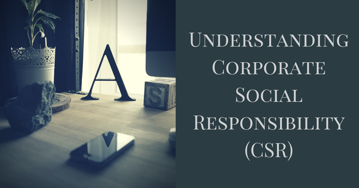 globalization and corporate social responsibility essay In this brief essay as a legitimate dimension of global corporate decision of the business benefits of corporate social responsibility.